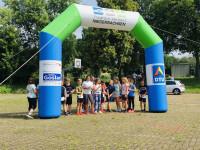 TRImaS! Klasse! Triathlon! – Grundschule Remlingen